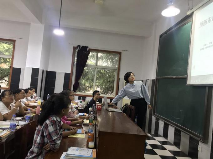武汉长江职业中等专业学校