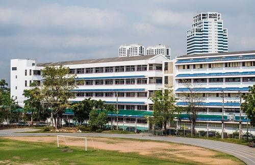 武汉市城乡建设中等职业学校