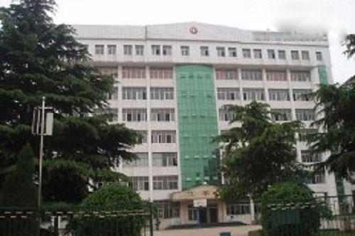 武汉市司法学校